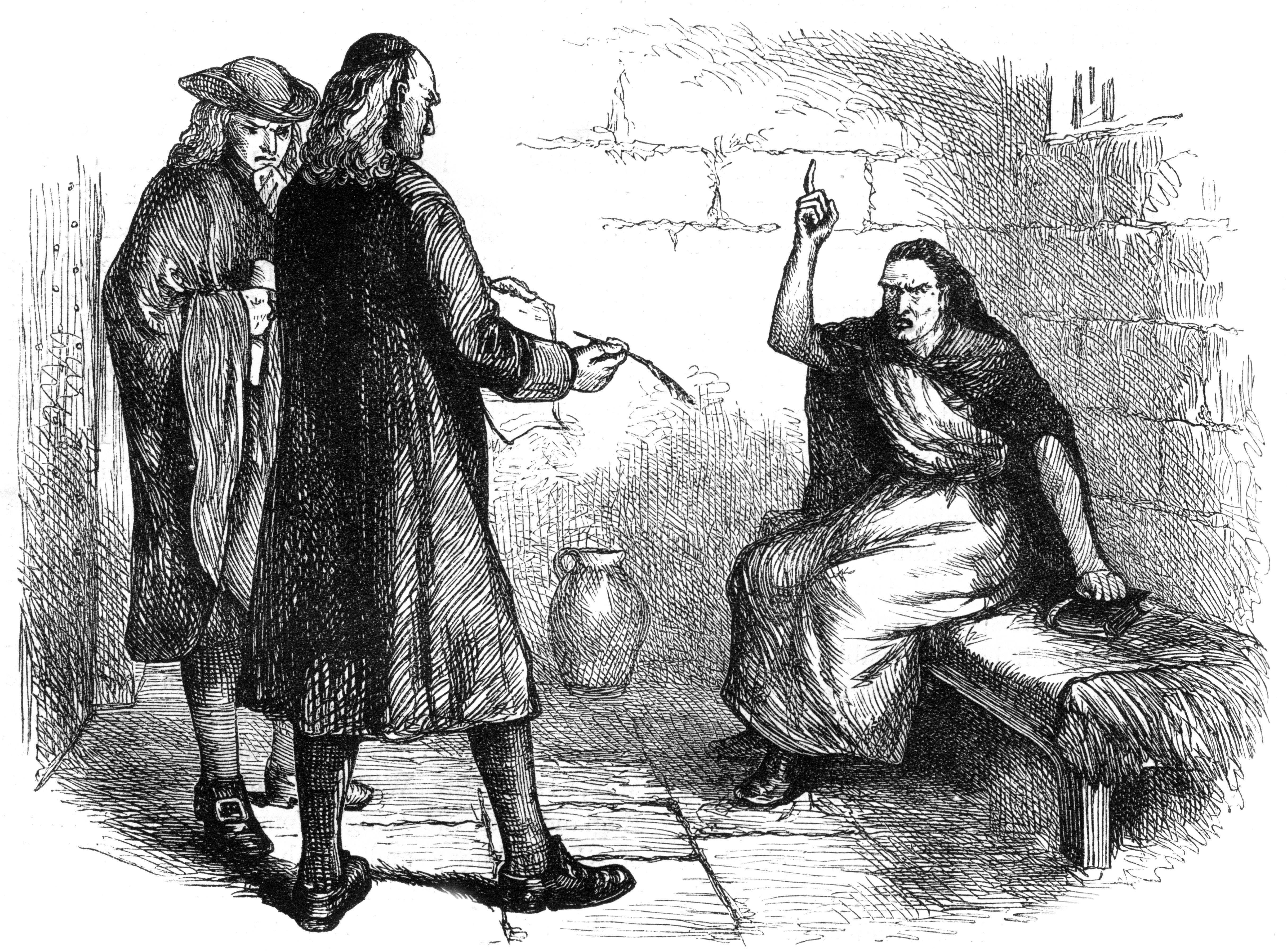 salem witch trials john proctor essay