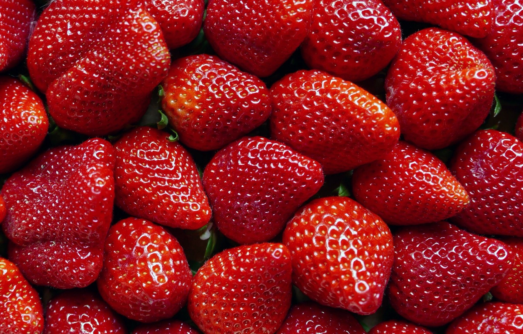 Why Strawberries Are The Ideal Low Carb Fruits