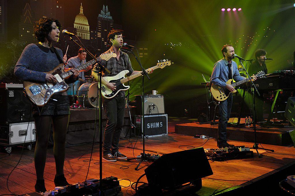 11 Best Live Music Venues In Austin Tx