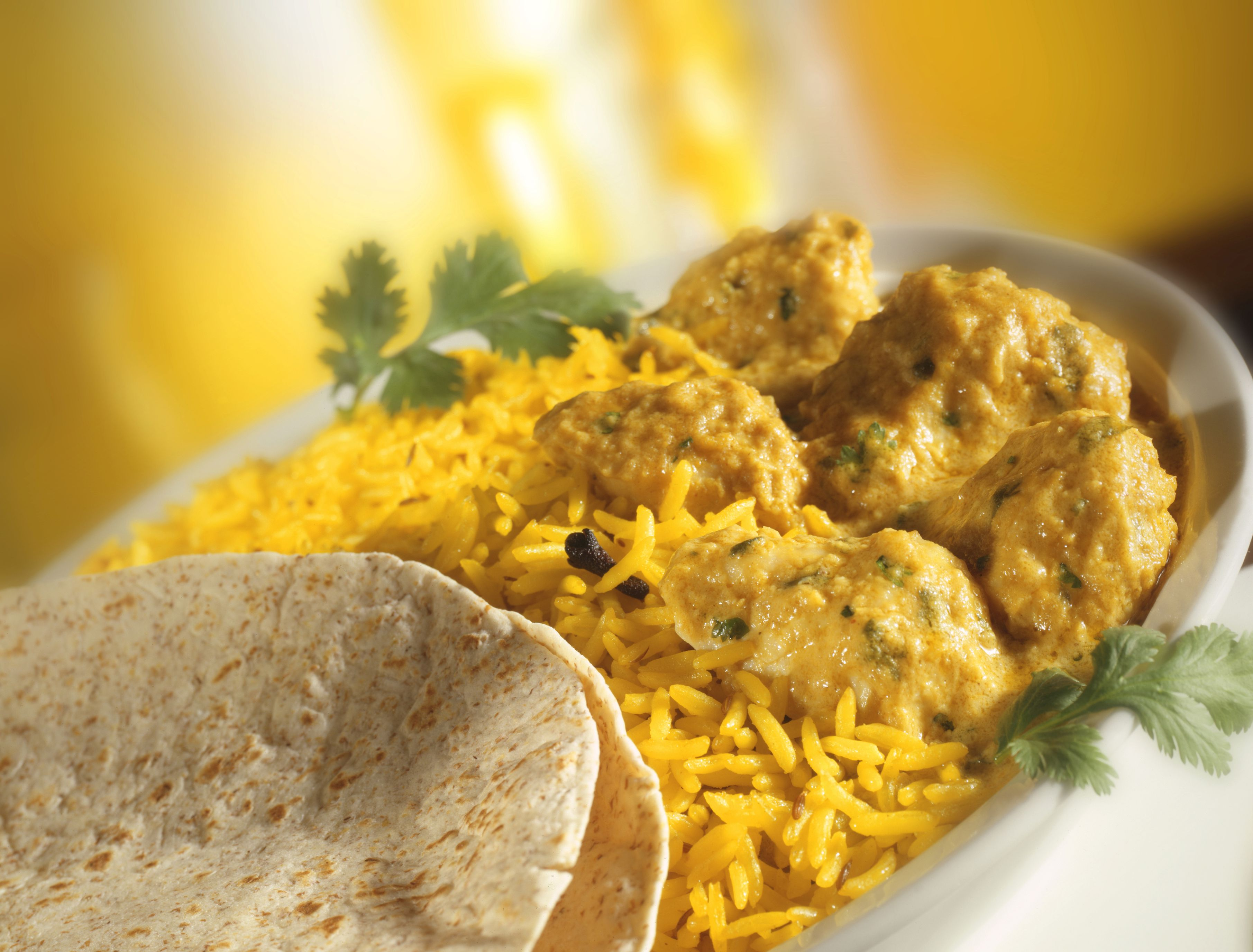 Mughlai chicken with gravy recipe try this authentic north indian chicken korma recipe tonight forumfinder Image collections