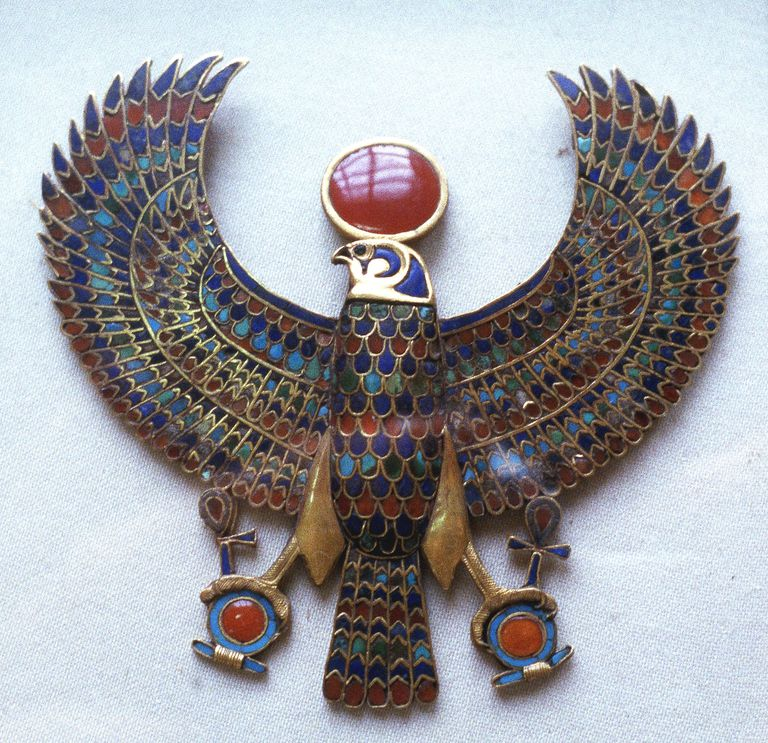 Falcon Horus
