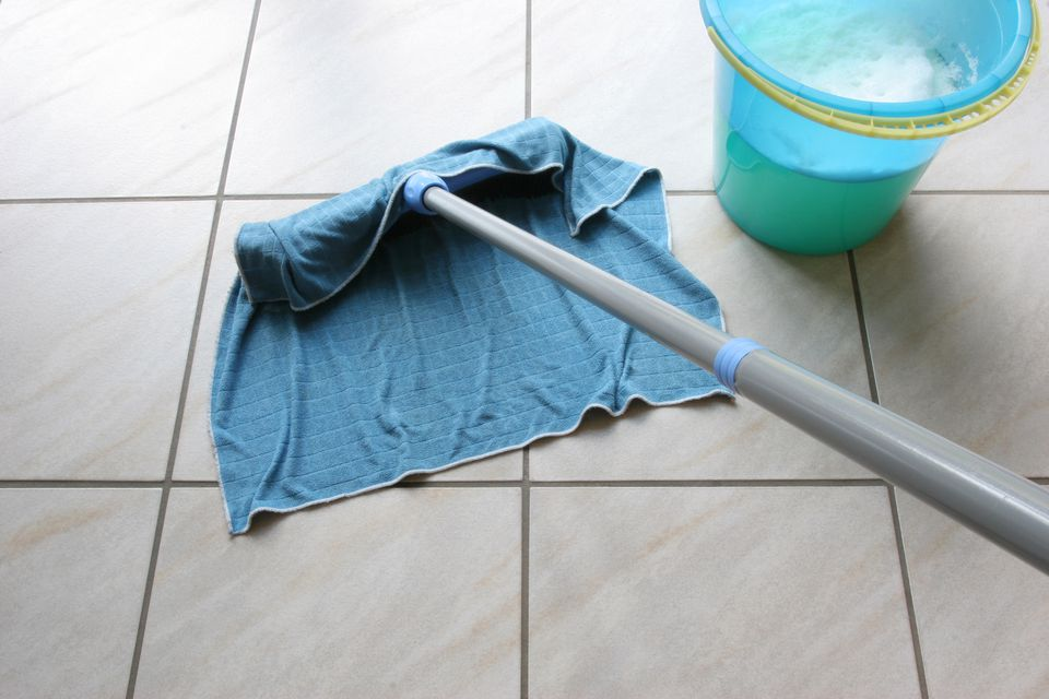 What Not to Do With a Steam Floor Mop