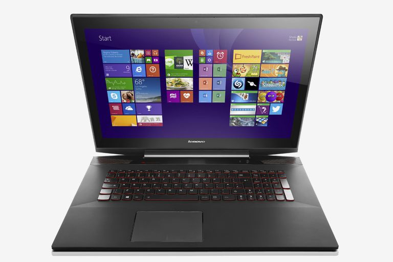 Lenovo Y70 Touch 17-inch Gaming Laptop
