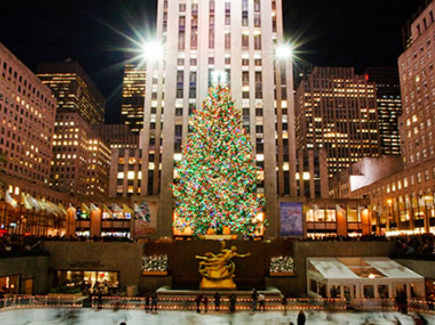 Christmas in NYC: Don't Miss Holiday Events 2017