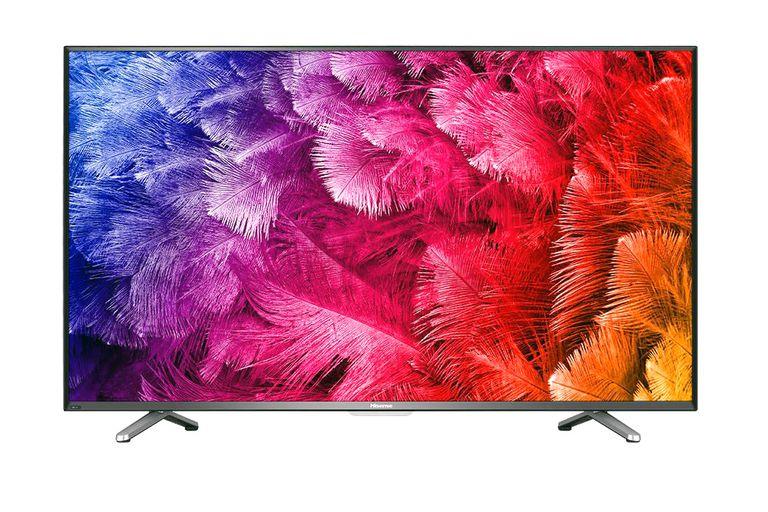 Hisense 7B Series 4K Ultra HD LED/LCD TV