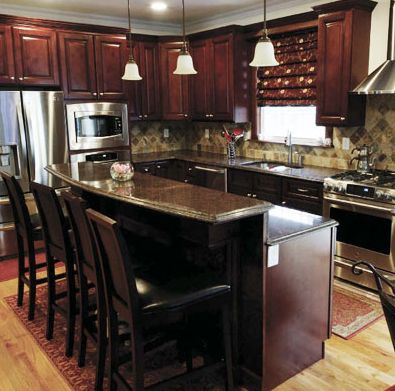 Kitchen cabinet basic guide for Budget kitchen cabinets