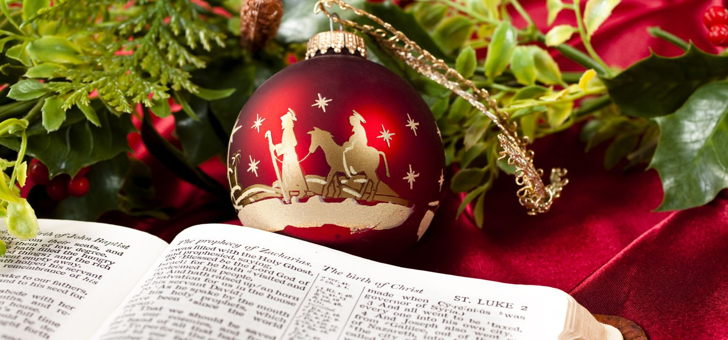 A Christmas Bible Quiz to Rate Your Bible Knowledge