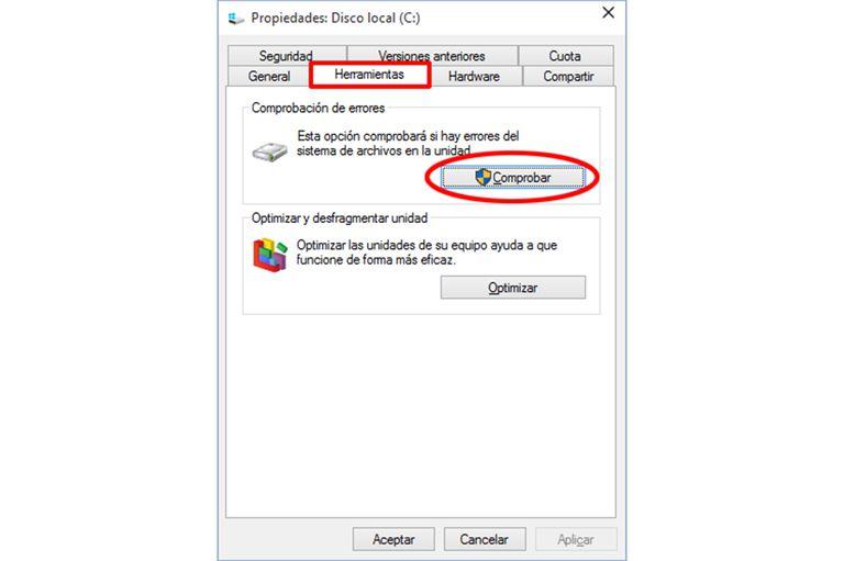 Comprobar-Disco-USB-Windows10