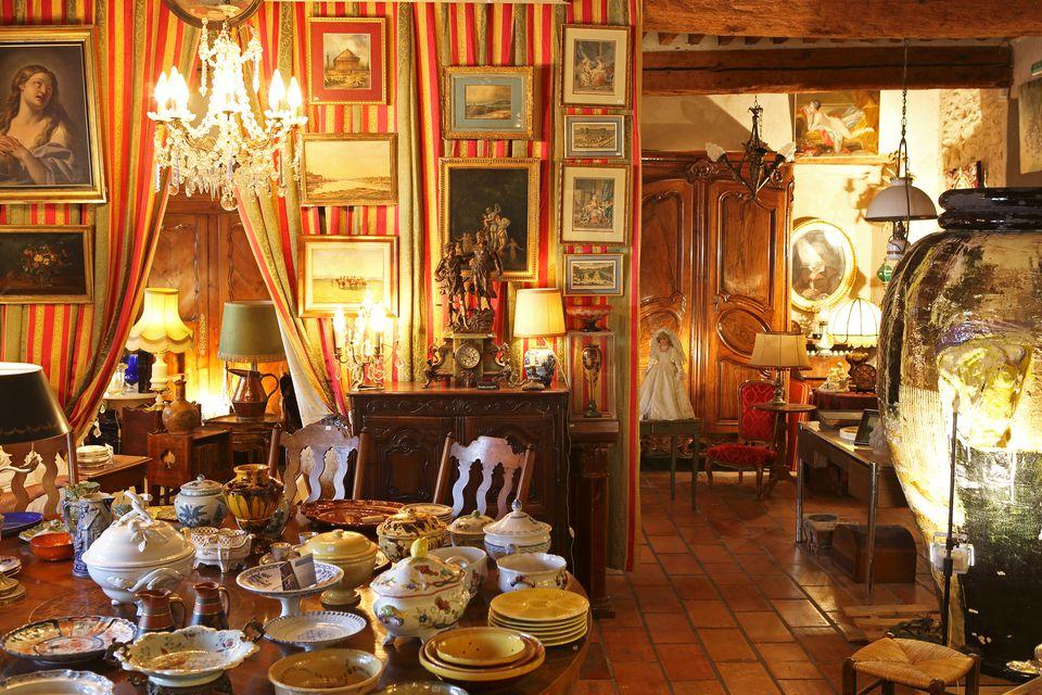 Hotels Isle Sur La Sorgue France
