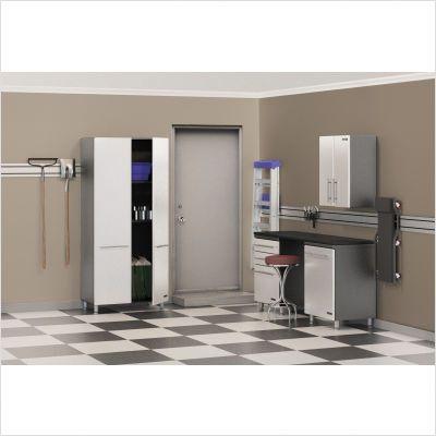 Ulti Mate Garage Storage System