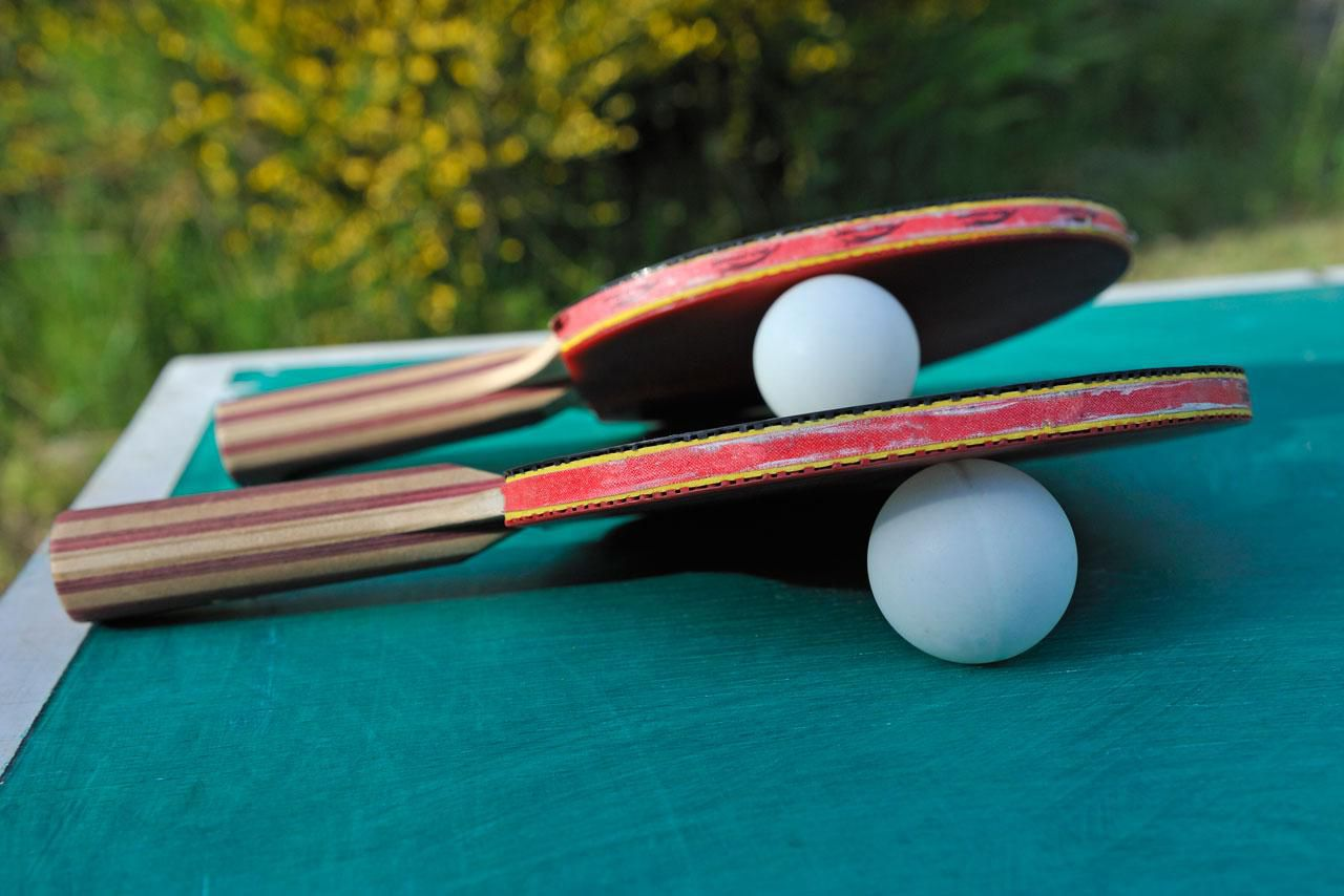 Ping-Pong or Table Tennis: Which Is Correct?
