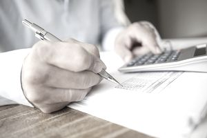 Calculating Investment Advisory Fees