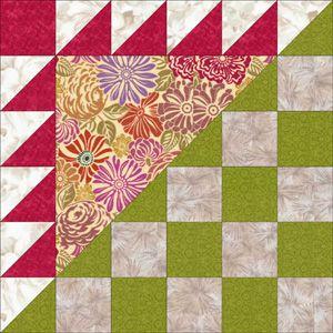 Free Basket Quilt Block Patterns : basket quilt - Adamdwight.com