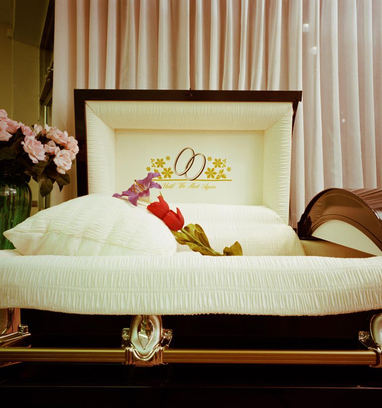 Funeral Scams