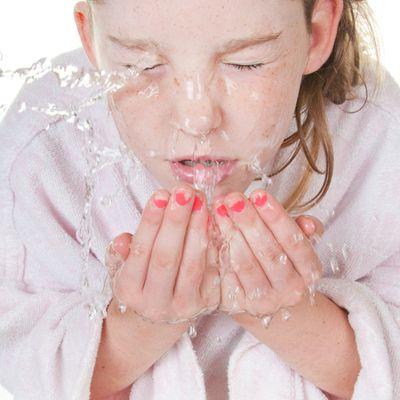 Best Natural Face Wash For Tweens