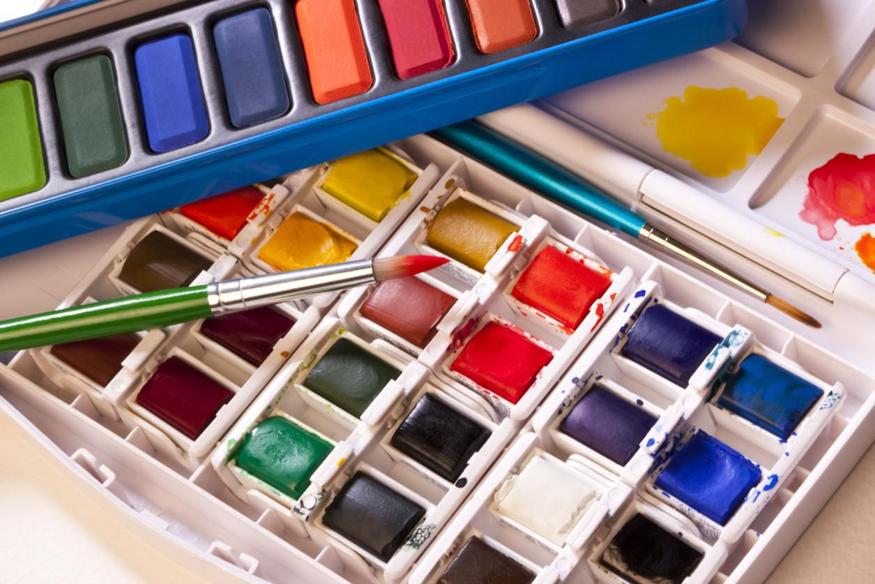 Which Brand Of Watercolor Paint Is Best