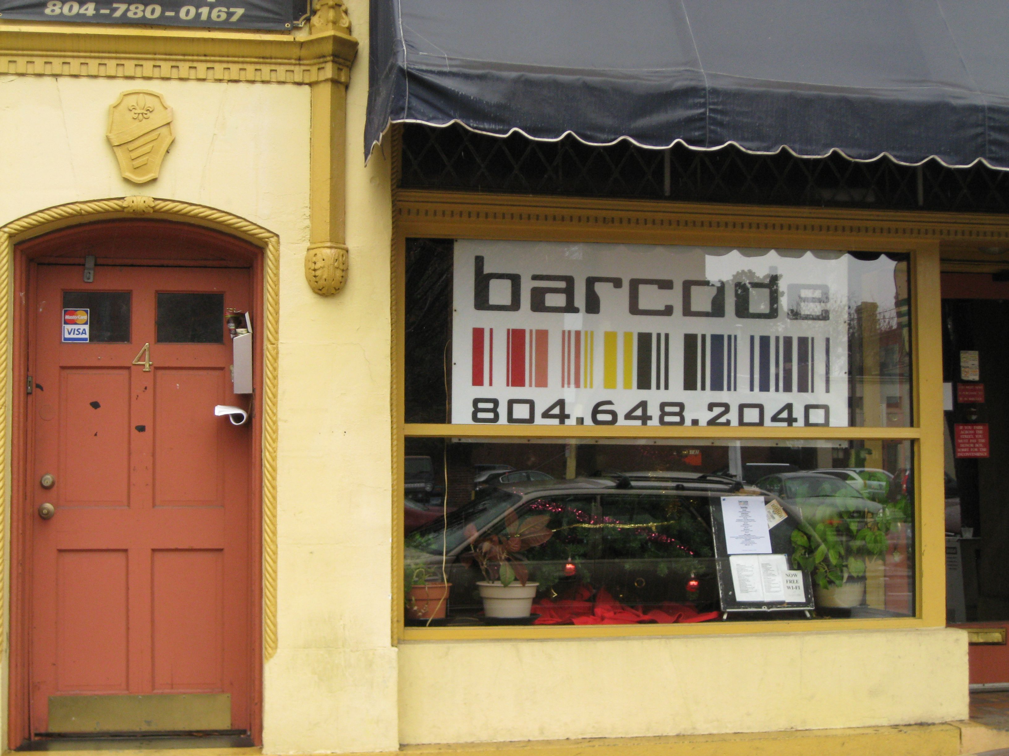 bar gay in richmond
