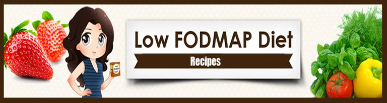 Low FODMAP Diet logo