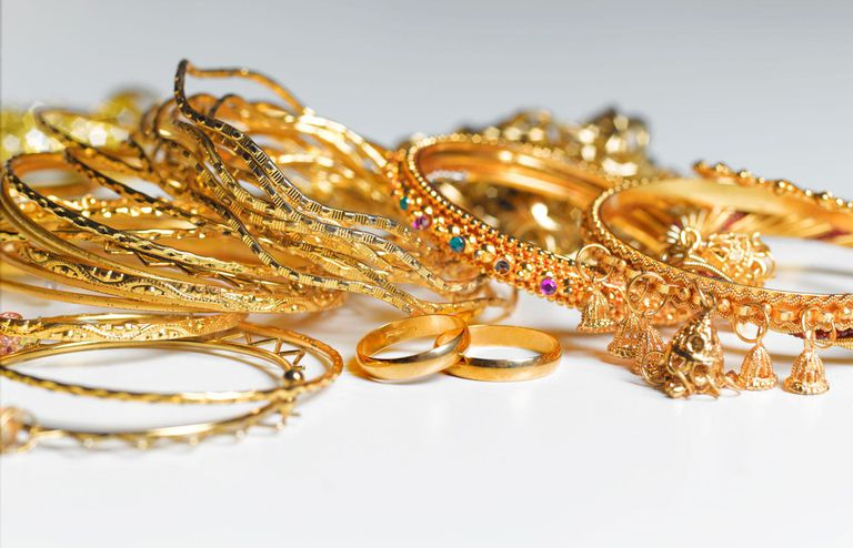 scrap gold value