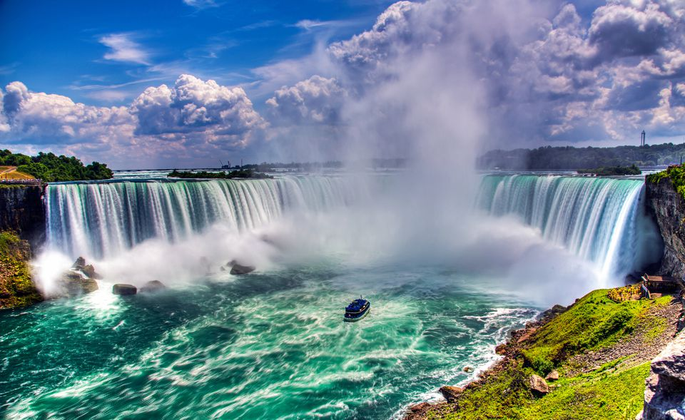 Welcome Niagara Falls Ontario Best Attractions Niagara