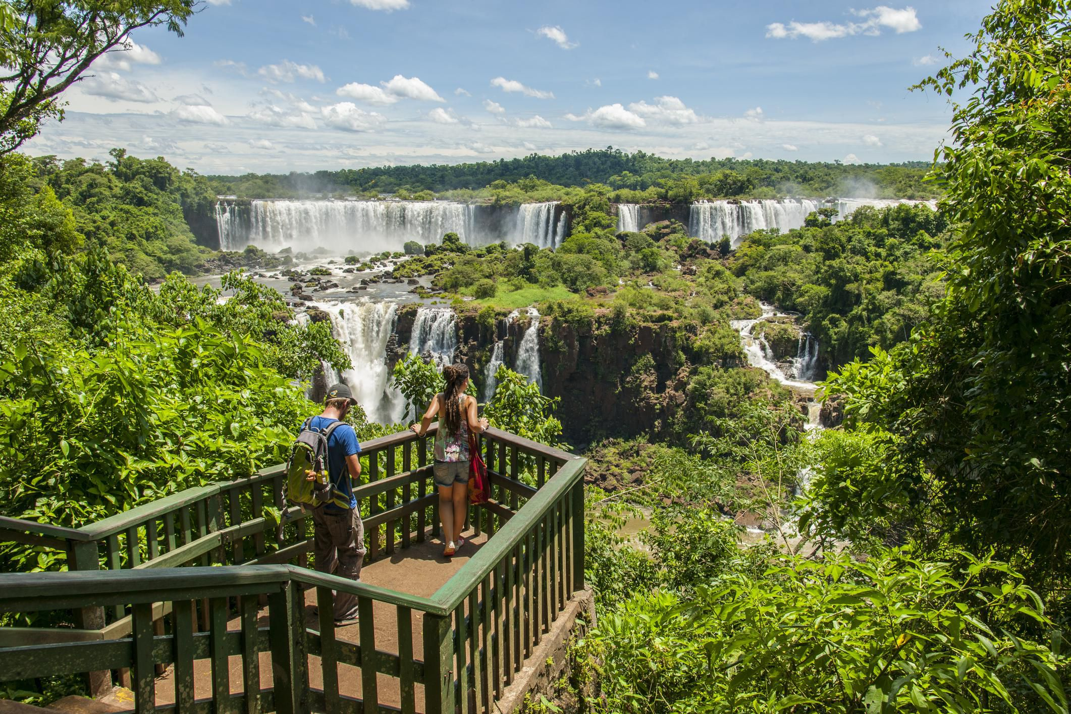 Iguazu Falls Travel Guide ArgentinaBrazil Border South America - 10 amazing things to see in iguazu national park argentina