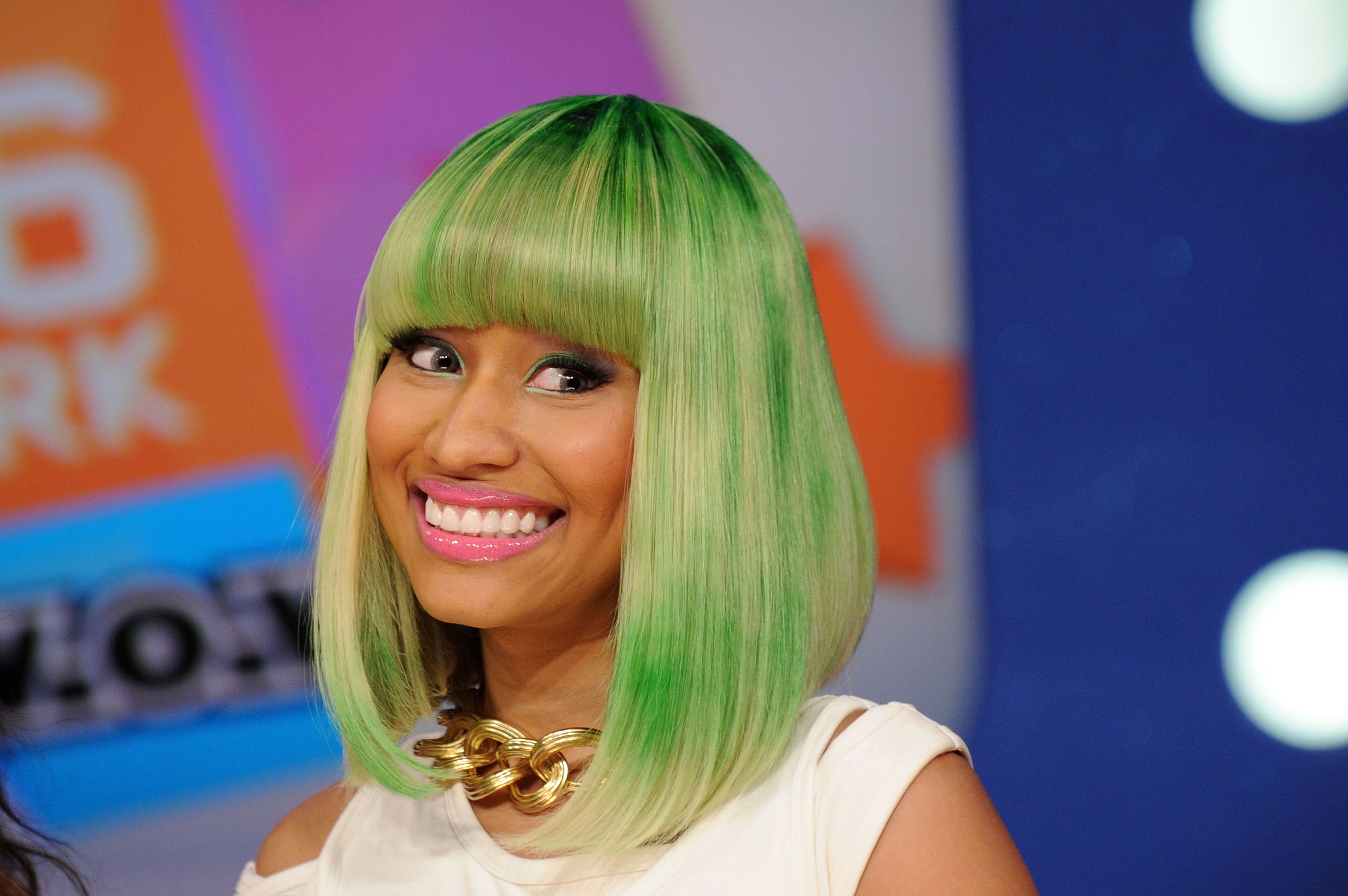 nicky minaj hair style nicki minaj hairstyles pictures 5541