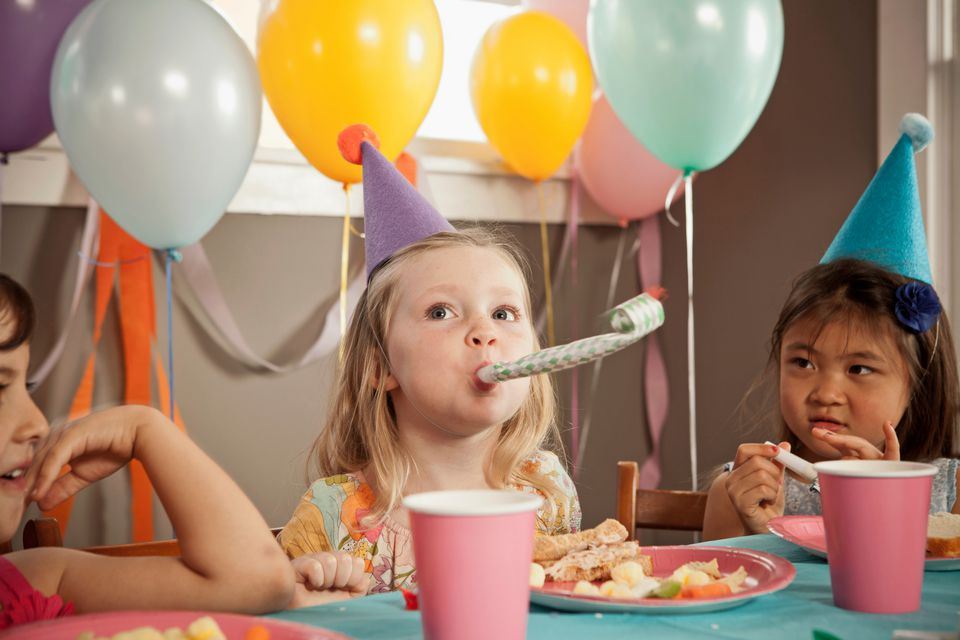 Birthday Party Ideas For Kids In Atlanta - Children's birthday party atlanta
