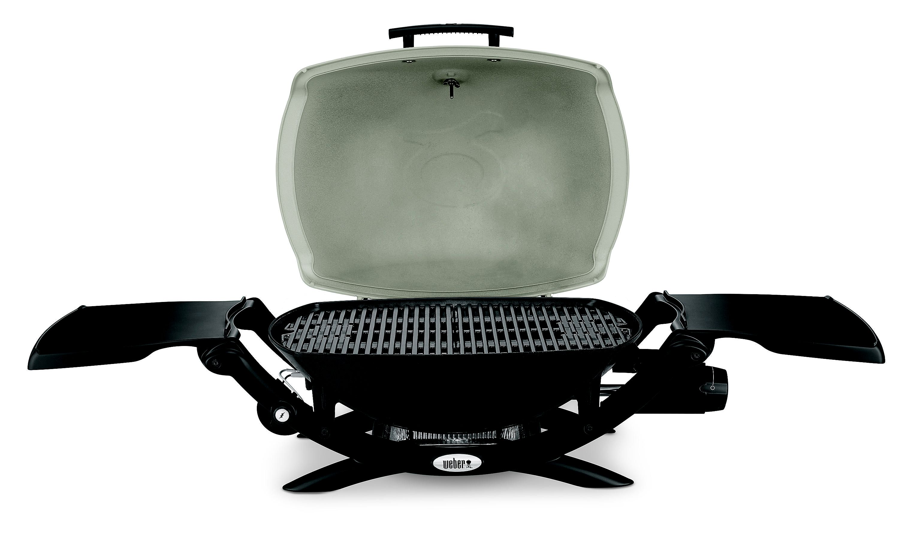 weber q 2200 portable gas grill review. Black Bedroom Furniture Sets. Home Design Ideas
