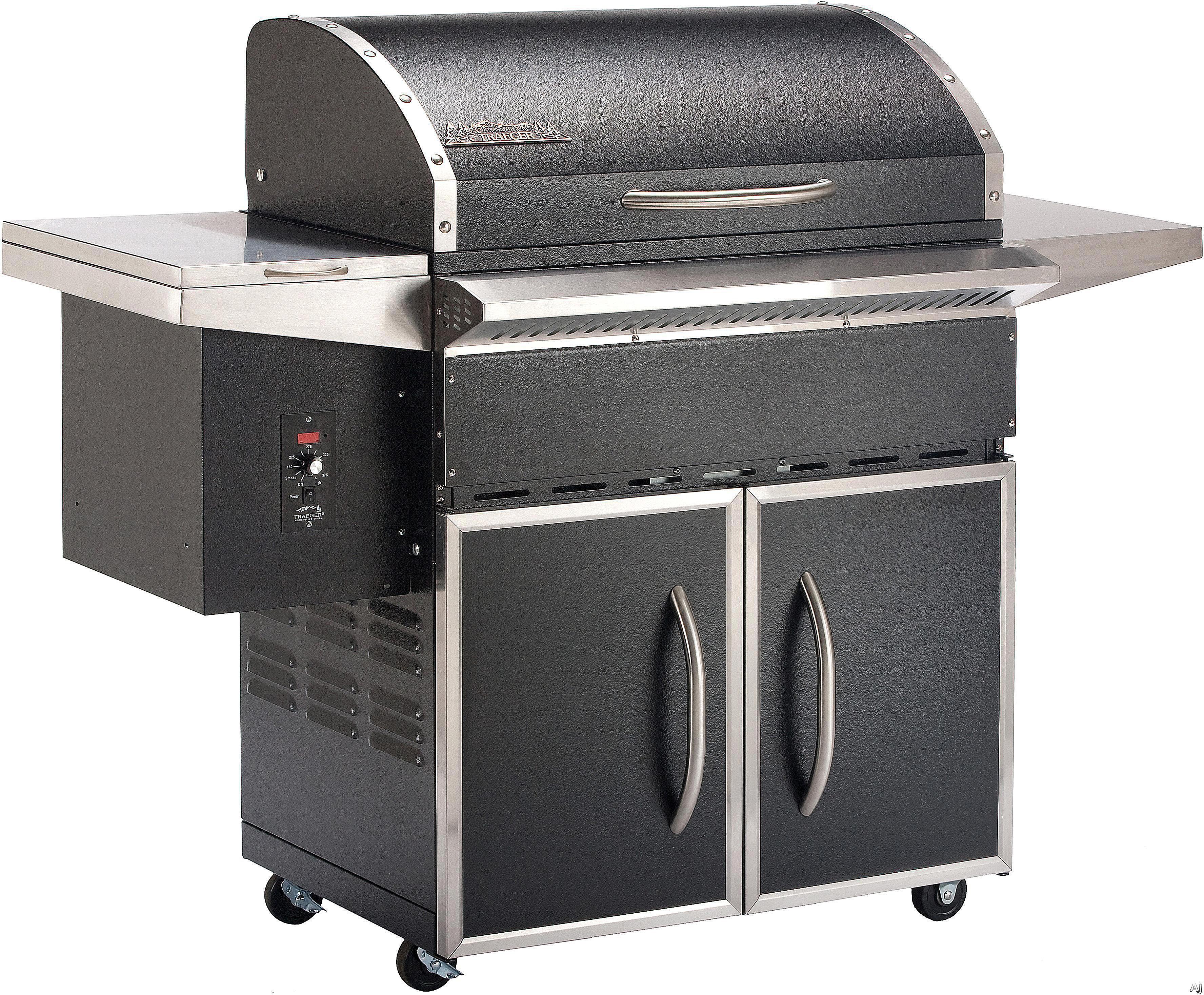 traeger select pellet grill model bbq400 review. Black Bedroom Furniture Sets. Home Design Ideas