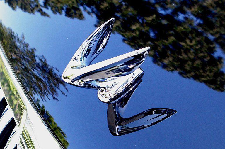 Hyundai Equus Photo Gallery