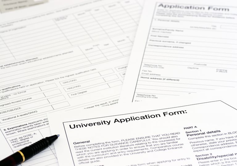 the funniest college application essay ever written university application