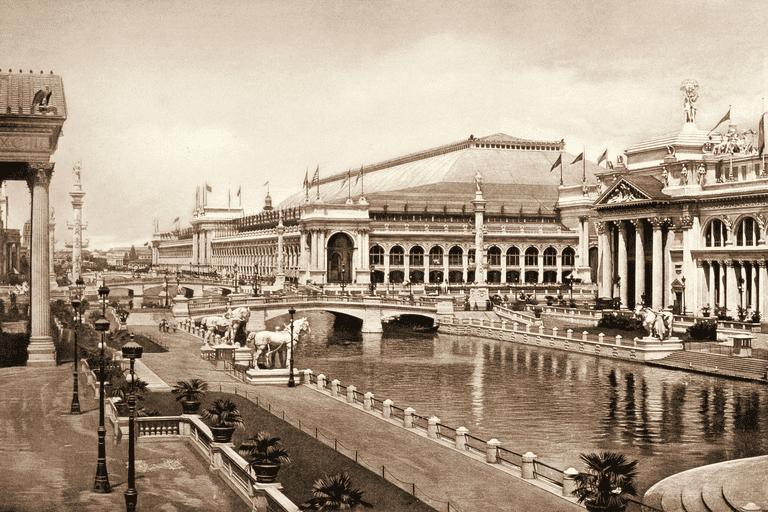 World's Columbian Exhibition 1893