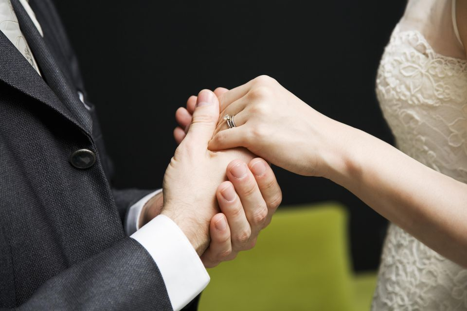 Reasons Why You May Want To Renew Your Marriage Vows