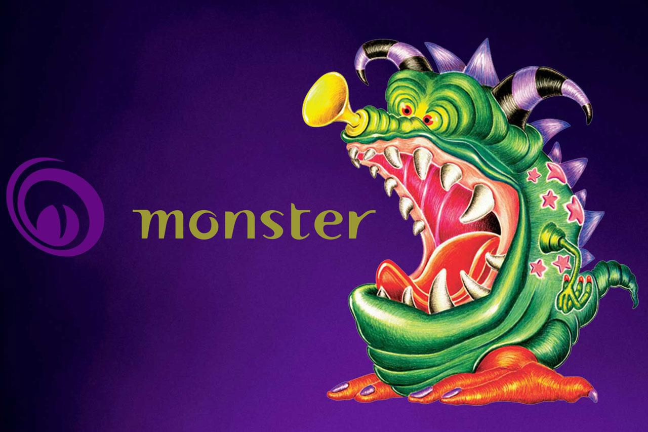monster com review for job searchers