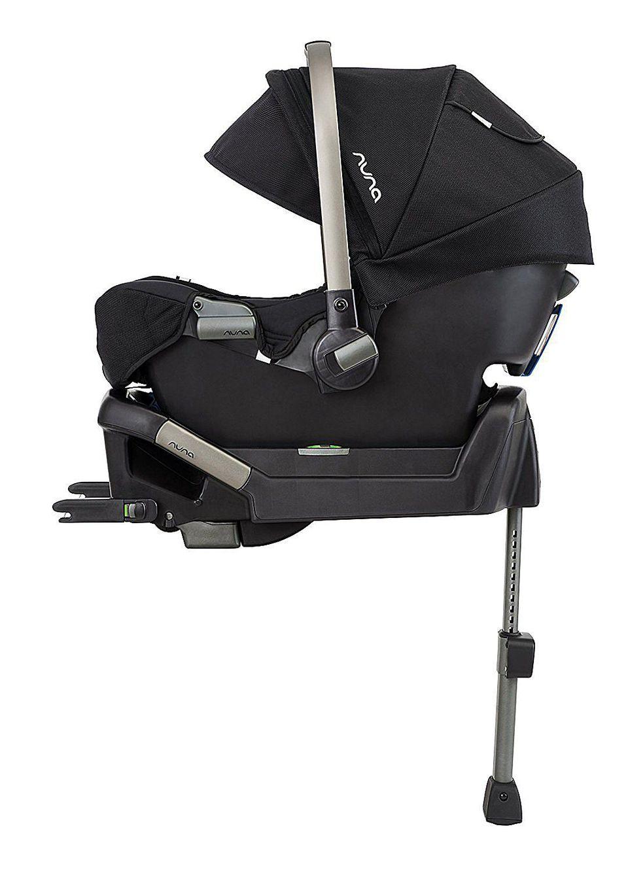 Nuna Pipa Infant Car Seat Load Leg
