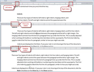 how to make margin in microsoft word