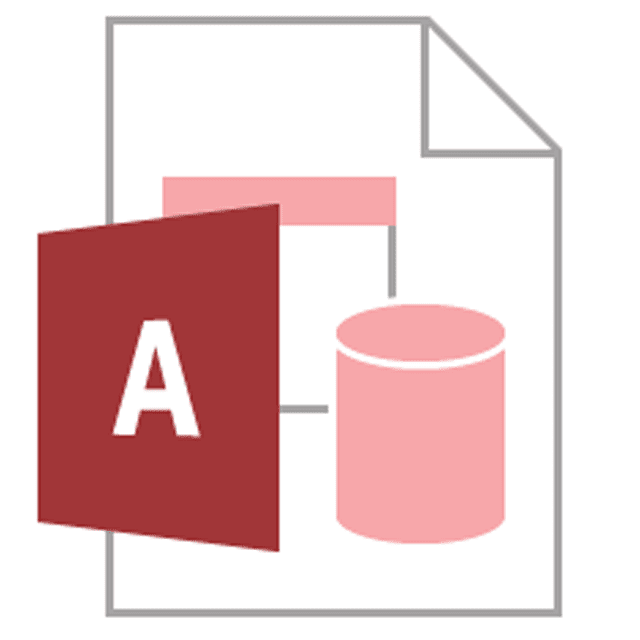 Picture of the ADP file icon