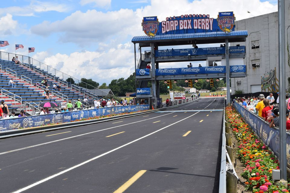 79th FirstEnergy All-American Soap Box Derby