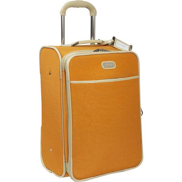 Jessica Simpson Luggage