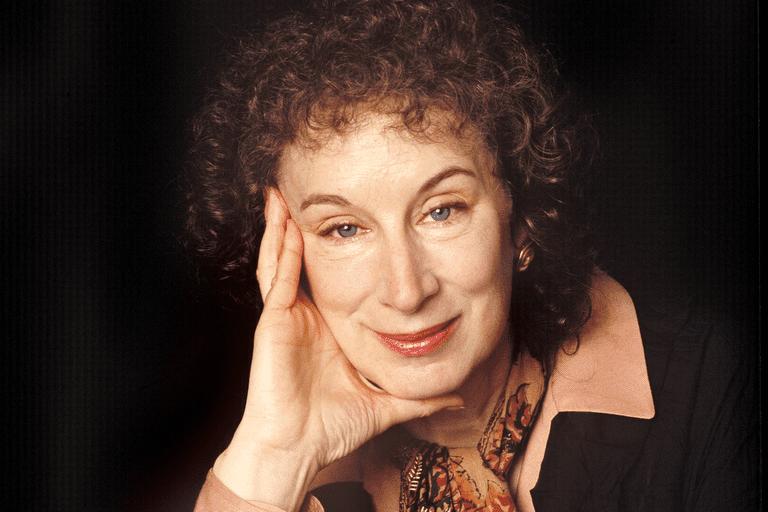 Margaret Atwood 1994