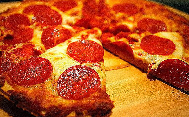 I got Pepperonipalooza!. What Pizza Topping Are You?