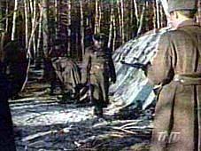 Russian UFO Crash 1969