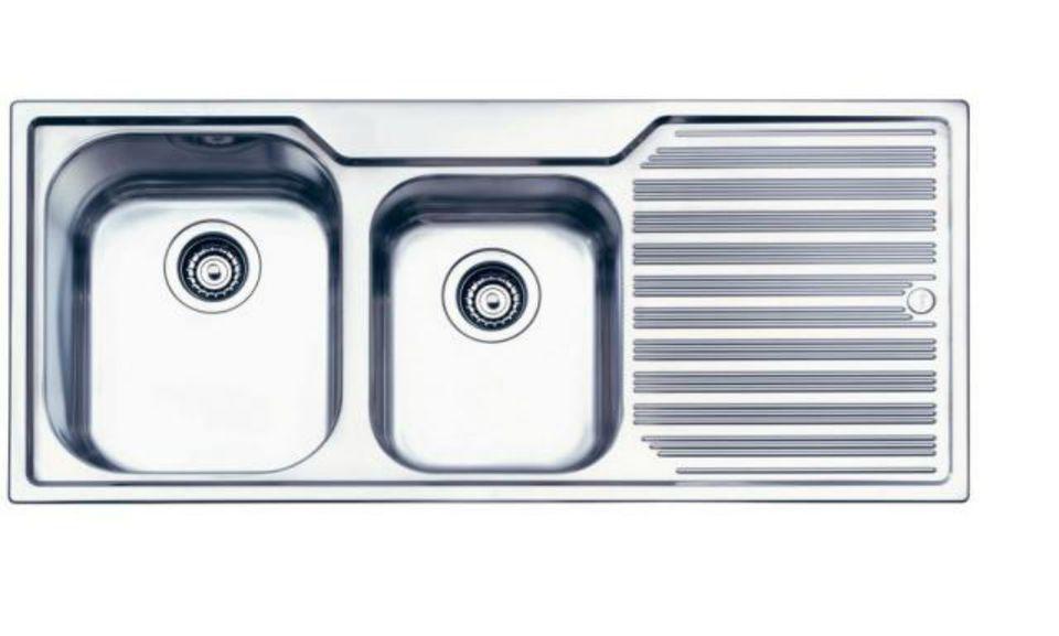 5 Drainboard Kitchen Sinks You\'ll Love