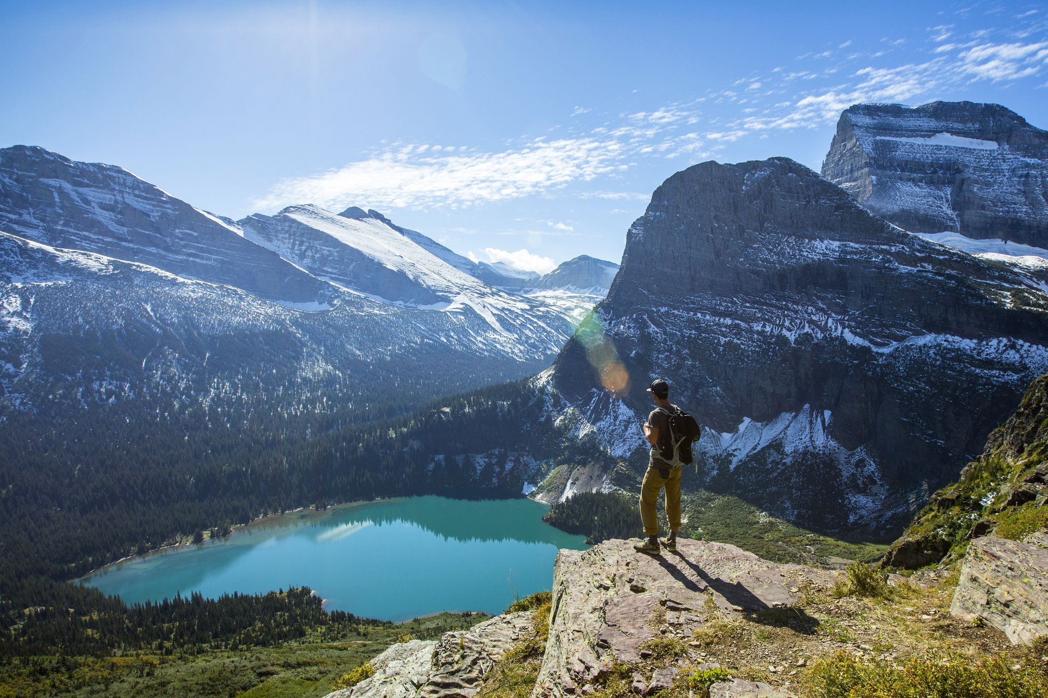 Family Vacation Destinations in Montana