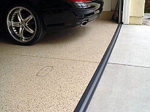 garage door weather strippingThree Ways to WeatherSeal a Garage Door