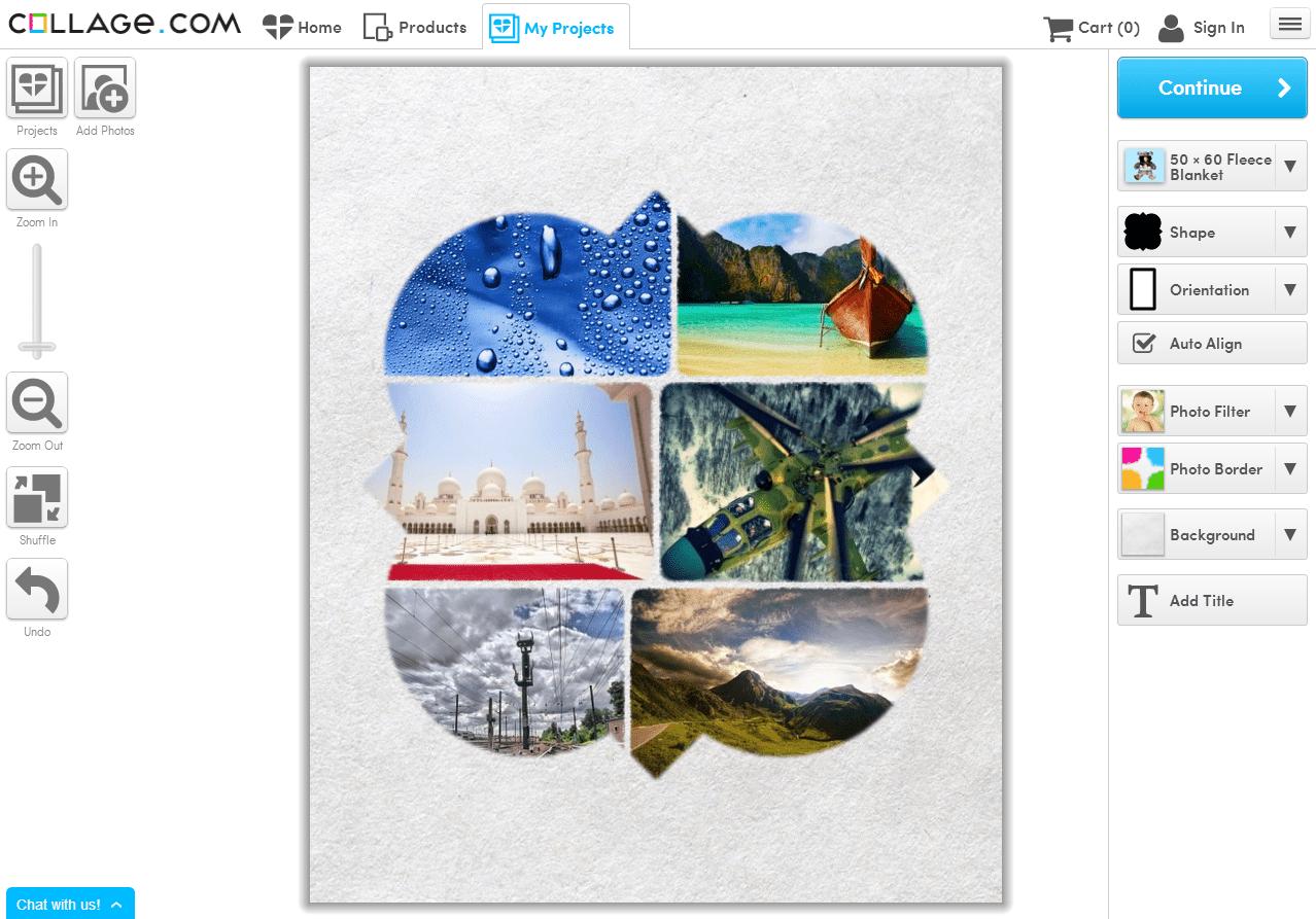 Foto collage freeware deutsch 54