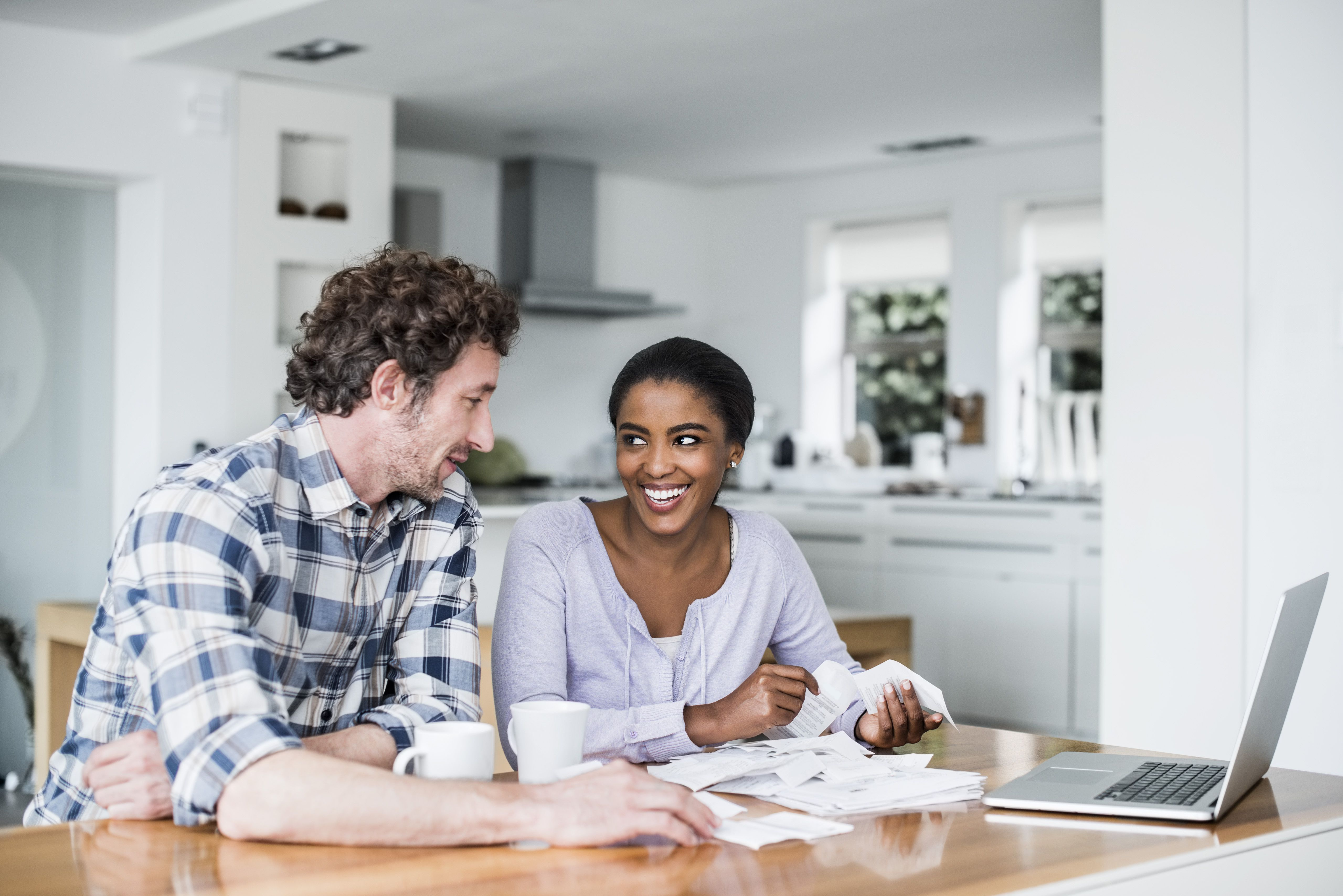 3 Strategies for Commingling Money When Engaged or Moving In Together