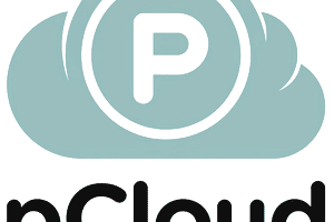 Picture of the pCloud logo