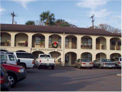 Bayfront Inn in St. Augustine