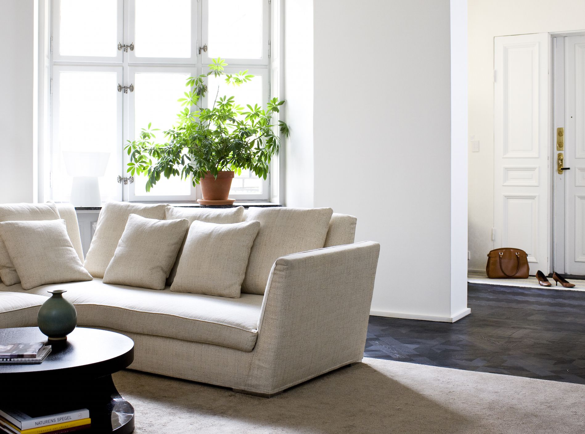 what makes a good feng shui house
